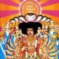 Jimi Hendrix - Axis : Bold As Love