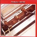 The Beatles - 1962-1966 (album rouge)