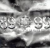 Gang Starr - Full Clip : A Decade Of Gangstarr