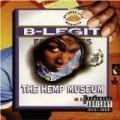 B-Legit - Hemp museum (1996)