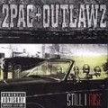 2Pac - Still I Rise (Clean)