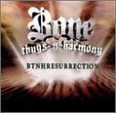 Bone Thugs N Harmony - Btnhresurrection (Clean)