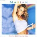 Mariah Carey - Thank God I Found You Limited + Poster