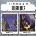 Uriah Heep - Sea Of Light / Spellbinder