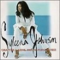 Syleena Johnson - Chapter I : Love, Pain & Forgiveness