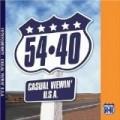 54 40 - Casual Viewin Usa