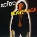 AC DC - Powerage - Edition digipack remasterisée (inclus lien interactif vers le site AC/DC)