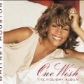 Whitney Houston - One Wish - The Holiday album - Copy control