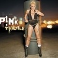 Pink - Trouble [SINGLE] [ENHANCED] [IMPORT]