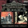 Biohazard - Urban Discipline, No Holds Barred