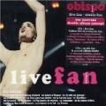 Pascal Obispo - Studio Fan - Live Fan Digipack