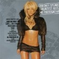 Britney Spears - My Prerogative (Greatest Hits)