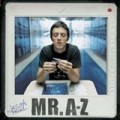 Jason Mraz - Mr A-Z
