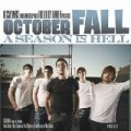 October Falls - Season in Hell