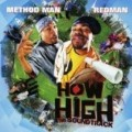 Method Man - HOW HIGH THE SOUNDTRACK [RE-IS