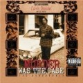 Snoop Doggy Dogg - Murder Was the Case: Soundtrack (Bonus Dvd) (Reis)