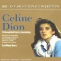 Celine Dion - The Solid Gold Collection
