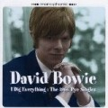 David Bowie - I Dig Everything : The 1966 Pye Singles