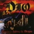Dio - Magica + Killing the Dragon (2 CD originaux)