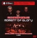 Scorpions - Moment Of Glory