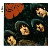 The Beatles - Rubber Soul (Enregistrement original remasterisé)