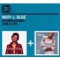Mary J Blige - No More Drama - Love & Life