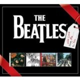 The Beatles - Christmas Box - Coffret 4 CD (Rubber soul / Revolver / Sgt Pepper / Abbey Road)