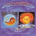 Gamma Ray - GAMMA RAY INSANITY & GENIUS/LAND..