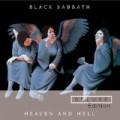 Black Sabbath - Heaven & Hell (Bonus CD)