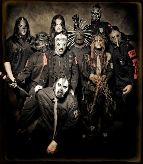 Slipknot : un avenir encore incertain