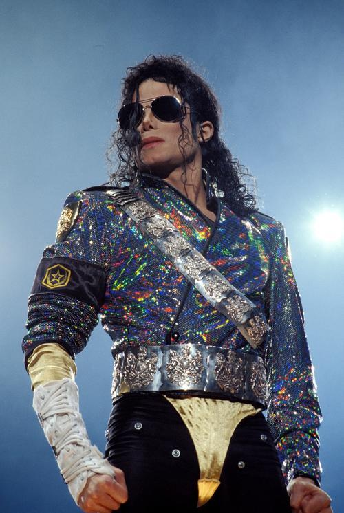 Michael Jackson : un nouvel album produit par Rodney Jerkins