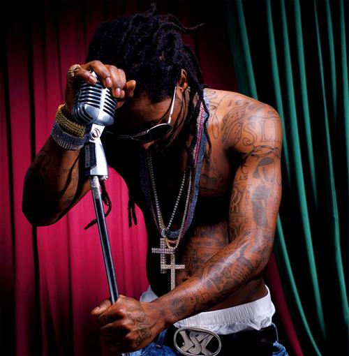 Lil Wayne : deux albums en projet, avec Juelz Santana et Young Money