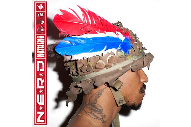 N.E.R.D : Hypnotize You produit par Daft Punk (en écoute)