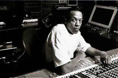 Dr Dre : Detox repoussé à 2011