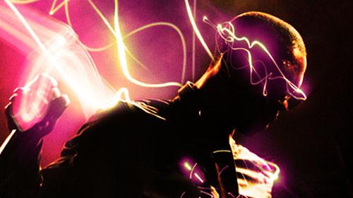 Lupe Fiasco : Lasers sortira le 8 mars 2011