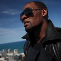 R Kelly reporte la sortie de Black Panties