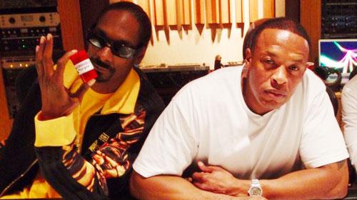 Dr Dre : Kush, premier extrait de Detox avec Snoop et Akon