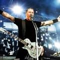 Metallica : nouvel album enregistré dès mars 2011