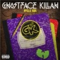 Ghostface Killah : Apollo Kids, tracklist, pochette et date de sortie de l'album
