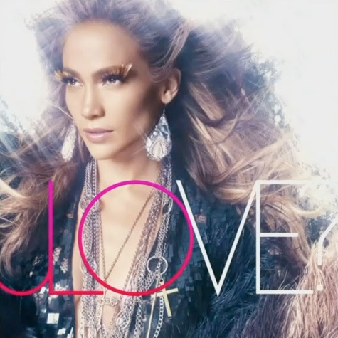 Jennifer Lopez : Love?, nouvel album en janvier 2011