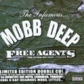 Mobb Deep - Free Agents (mixtape)