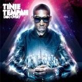 Tinie Tempah - Disc-Overy