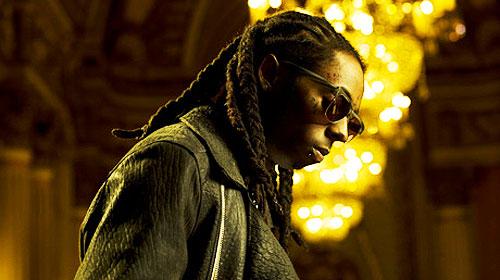Lil Wayne pense à prendre sa retraite