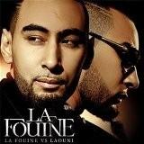 La Fouine - La Fouine VS Laouni