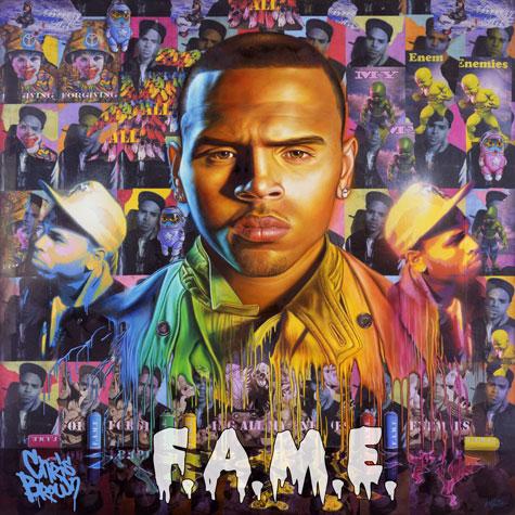 Chris Brown - F.A.M.E