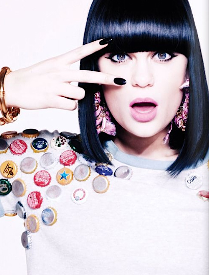 Jessie J : le nouvel album parlera de la douleur