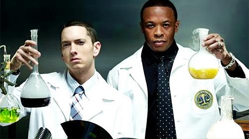 Dr Dre : I Need A Doctor, clip vidéo + l'album Detox le 20 avril