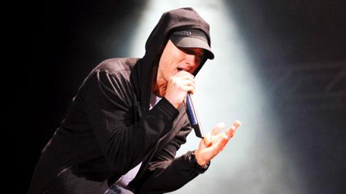 Eminem : Straight From The Vault, un EP inédit en écoute