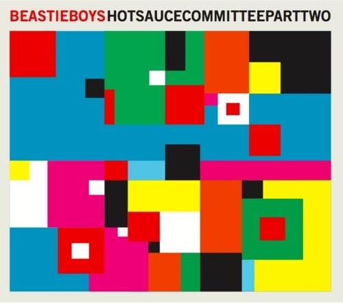 Beastie Boys - Hot Sauce Committee Part II