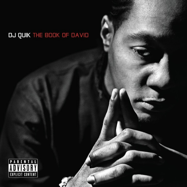 DJ Quik - The Book Of David